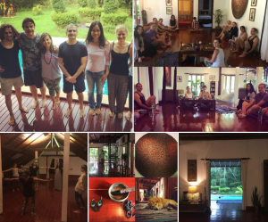 Kambo retreat in thailand
